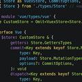 Vue-типізація legacy Vuex Store: вирішення проблеми