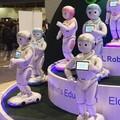 Отгибких дисплеев дошагающих авто: каким скоро будет мир технологий ичто нужно знать IT-специалистам