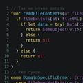 Проектирование retry обертки для функций наSwift