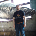 Космічні розробки тазапуск куль устратосферу. Програміст ізасновник стартапу Space Cossacks— про розвиток власної справи