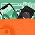 Понад $1000на фрилансі, фотографуванні тавласних сайтах. ЯкІТ-спеціалісти додатково заробляють гроші