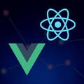 React vsVue.js: что изучать в2021 году