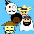 Такие разные «мы», или Мультикультурность команды— неприговор