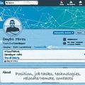 Якправильно заповнювати LinkedIn-профіль джуніору ісеньйору. Детальна інструкція