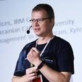 Senior Research Analyst вIBM Олександр Романко: «Аналіз великих даних буде популярним щероків 10мінімум»