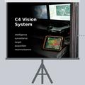 C4Vision system— розподілена система обміну інформацією для військових від S.T.A.R Vision