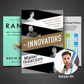 5книг, які вчать відкривати нові ідеї, від продакт-менеджера Богдана Кота