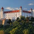 Словакия для фрилансеров иконтракторов: олегализации, налогах иоформлении ВНЖ