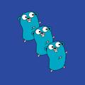 Синхронізація вGo: використання спільних даних