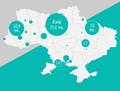 Топ-50ІТ-компаній України, січень 2020: плюс чотири продуктові компанії таподолання відмітки «8000фахівців»