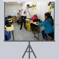 DOU Проектор: RoboBus— мобильная школа программирования иробототехники