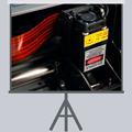 DOU Проектор: TopLab— принтер, прожигающий пиксели