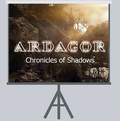 DOU Проектор: Ardagor. Chronicles of Shadows — sandbox игра в стиле Action/RPG/Survival