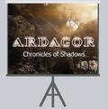 DOU Проектор: Ardagor. Chronicles ofShadows— sandbox игра встиле Action/RPG/Survival
