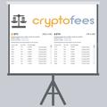 DOU Проектор: CryptoFees — сравнение комиссий натранзакции Bitcoin иEthereum