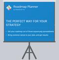 DOU Проектор: Roadmap Planner— приложение для планирования стратегии компании