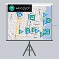 DOU Проектор: ARoglyph— доповнена реальність якновий спосіб спілкування