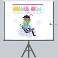 DOU Проектор: Y-Productive— приложение, которое поможет неотвлекаться иработать продуктивнее