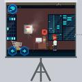 DOU Проектор: Software Riot— гра-платформер про програміста, щорятує офіс від комп'ютерного вірусу