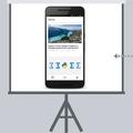 DOU Проектор: мобільний застосунок для читання статей наDOU