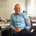 Якяпереконав німецьку компанію відкрити офіс вУкраїні