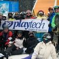Виктор Несытов, Playtech: «Качество киевских сотрудников— просто сумасшедшее»