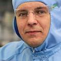 Максим Плахотнюк— оработе вдатском нанокластере DanChip инаучном мире Украины, Дании иСША