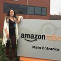 Попасть вAmazon: моя история