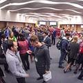 Опыт организацииIT ивента на800 человек