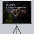 DOU Проектор: AgriEye— рекомендации поземледелию наосновеAI ианализа данных