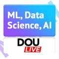 Які проблеми постають перед сучаснимML, хто такий хороший Data Scientist ічистановитьAI загрозу правам людини. Дискусія наDOU