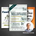 DOU Books: 5книжок про фінансову грамотність від Любомира Остапіва