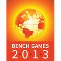 Украине пора знать своих героев: 2013 Bench Games