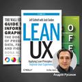 DOU Books: 5книжок про дизайн-рішення від Андрія Русакова, Principle Experience Designer уSoftServe