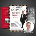 DOU Books: 5полезных книг, которые выврядли читали, отАлексея Орапа, CEO YouScan