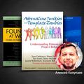 DOU Books: 5книг, которые советует Алексей Колупаев