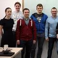 Построение Data Science команды ваутсорсинговой компании
