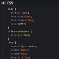 Обзор CSS Flexbox layout— технологии для расположения блоков наHTML-странице