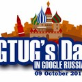 GTUG's Day вGoogle Russia