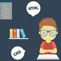 Карьера вIT: должность HTML coder (верстальщик)
