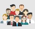 Опрос: поиск исмена работы вИТ