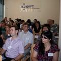 Luxoft: Опыт проведения стажировки преподавателей вузов водесском филиале компании