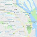 Как создать свой алгоритм поиска локаций, используяAI