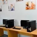 ХНУРЭ спомощью «Миратех» открыл новую лабораторию набазе кафедры информатики
