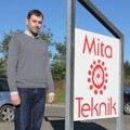 Ростислав Наконечный, Mita-Teknik: «ІТ-бизнес— нетот бизнес, которому нужны дотации или преференции»