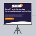 Quotify: яксервіс допомагає оцінювати проекти