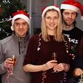 Как украинские IT-компании отпраздновали Новый год 2018