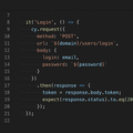 Автоматизация тестирования API, или Почему ярешил выбрать Postman