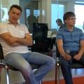 Профит-Шоу XXVI: Алексей Шевченко иМаксим Литвин, Grammarly