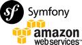 Как задеплоить наAWS проект наSymfony2